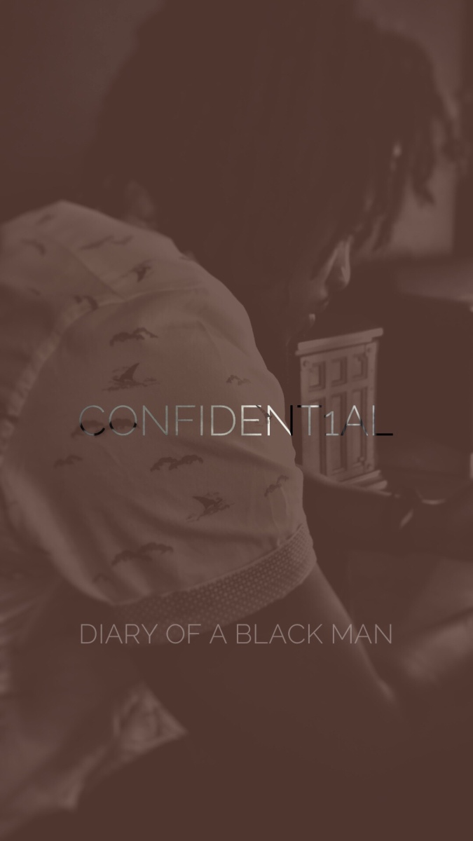 Diary of A Black Man #25